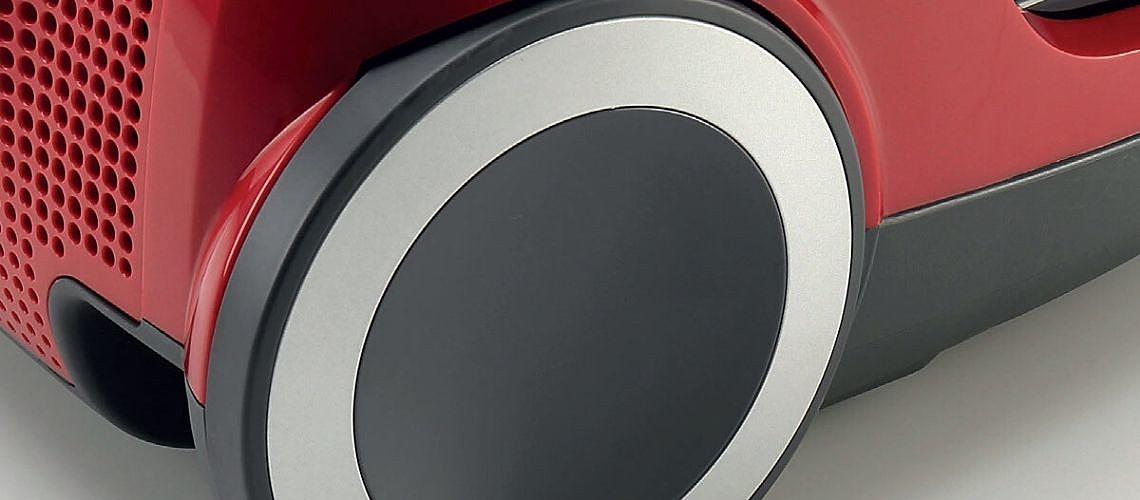 Gumeni kotači slika