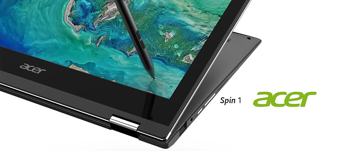 Acer Spin 1 slika