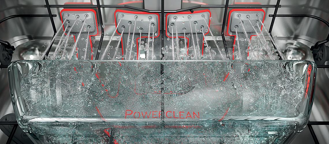 Power Clean (Pro) slika