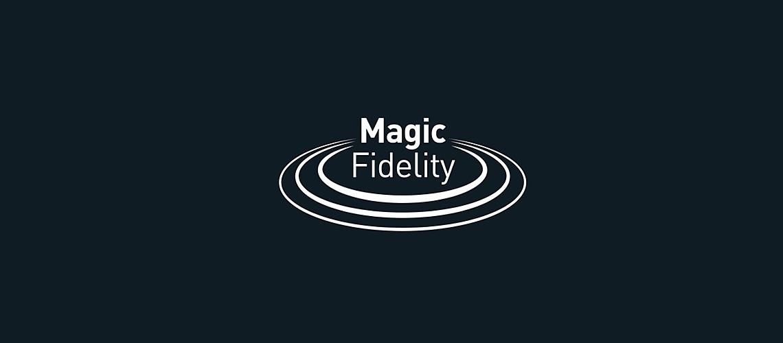 Magic Fidelity tehnologija slika