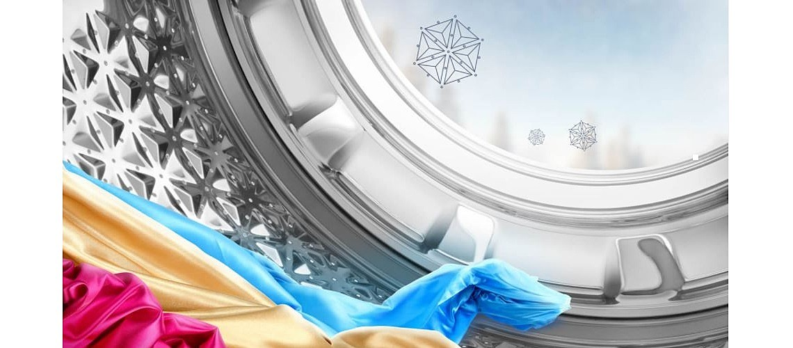Snowflake bubanj slika