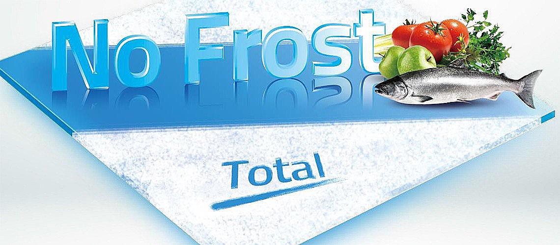 No Frost slika
