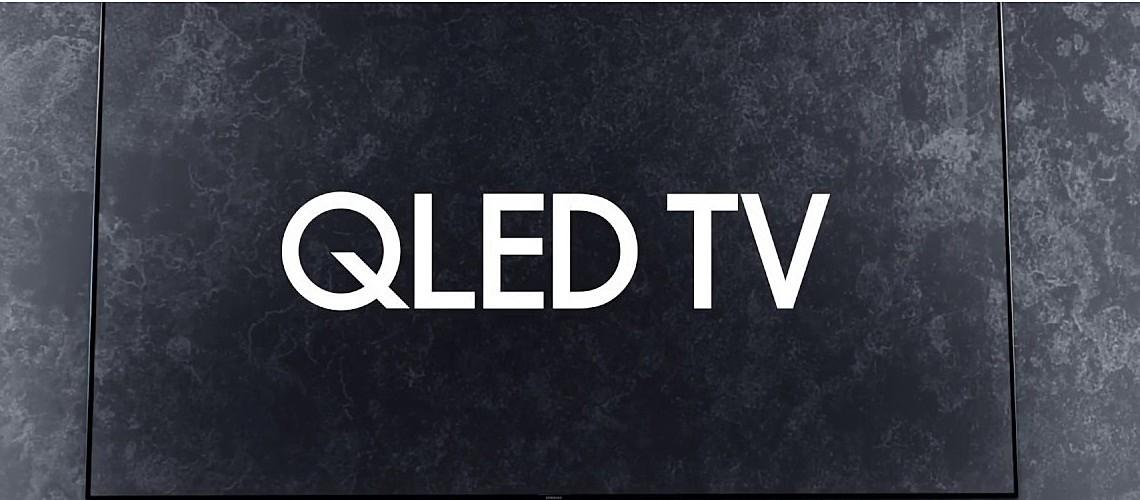 Zašto QLED? slika