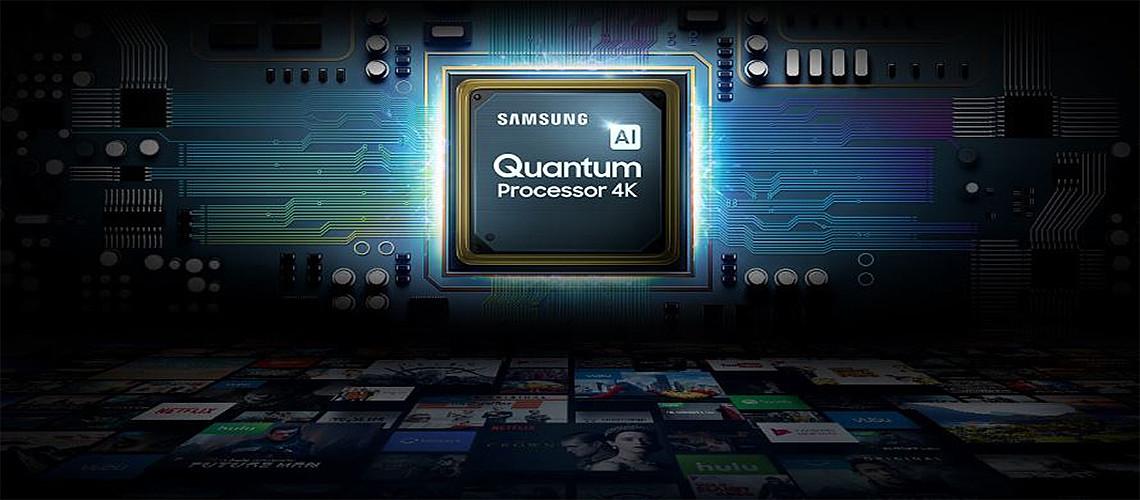 Quantum 4K procesor slika
