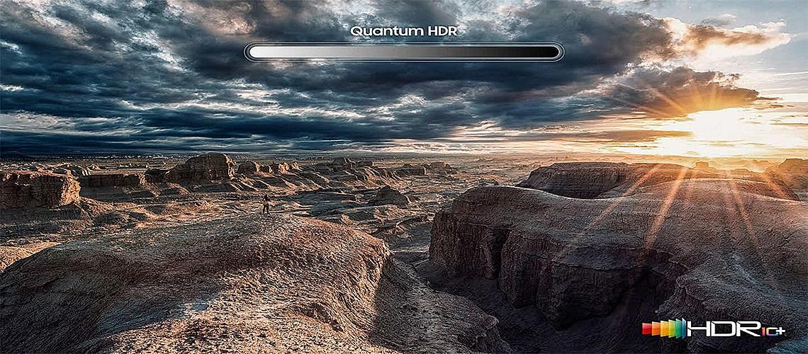 Quantum HDR 8X slika