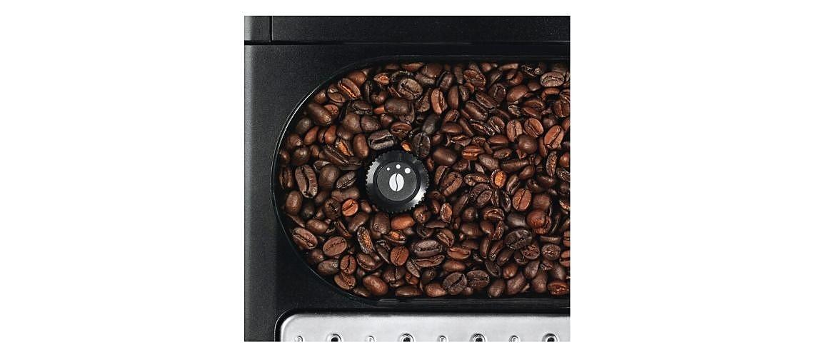 Ugrađeni mlinac za kavu  slika