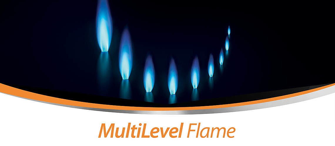 MultiLevel Flame slika
