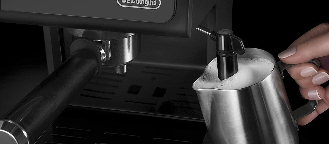 Cappuccino System slika