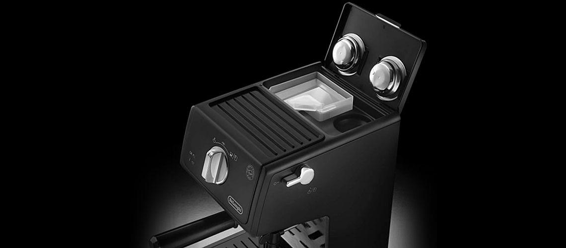 Uklonjivi spremnik za vodu slika
