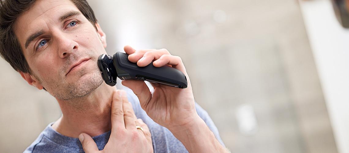 60 minuta bežičnog brijanja / 1 sat punjenja  slika
