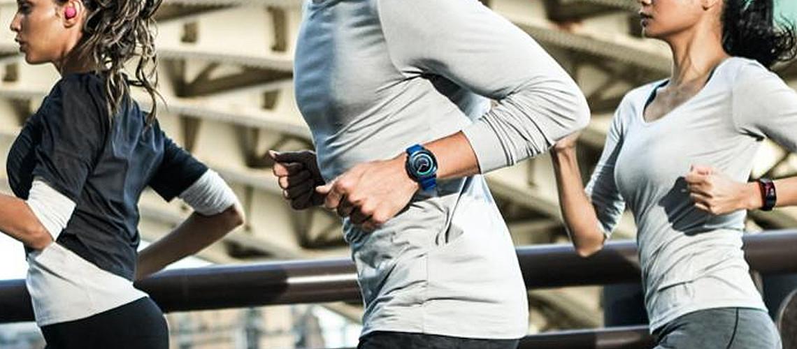 Smartwatch slika