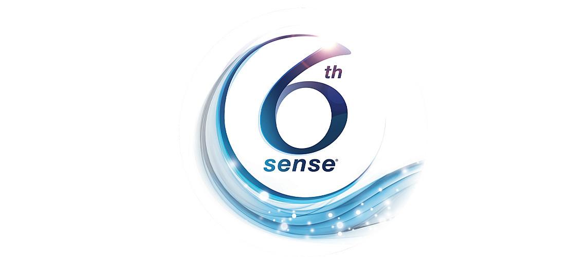 Tehnologija 6. ČULO - 6th Sense Fresh Control slika