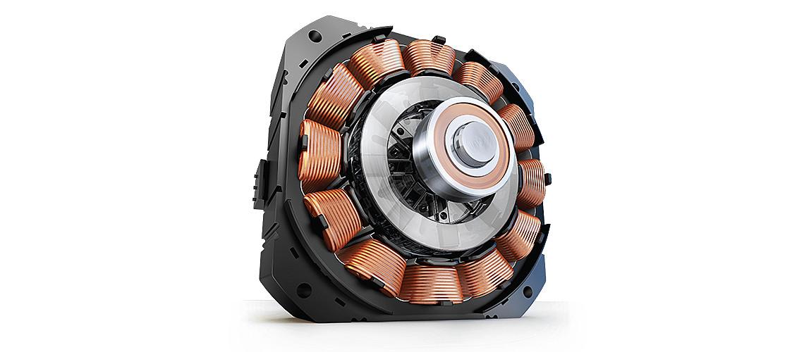 Inverterski ProSmart™ motor slika