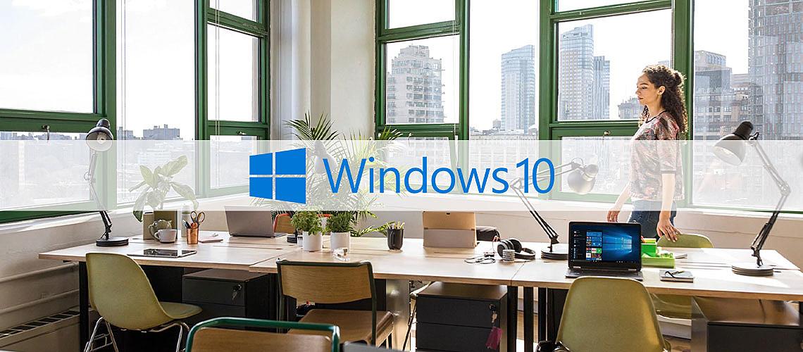Microsoft Windows 10 slika