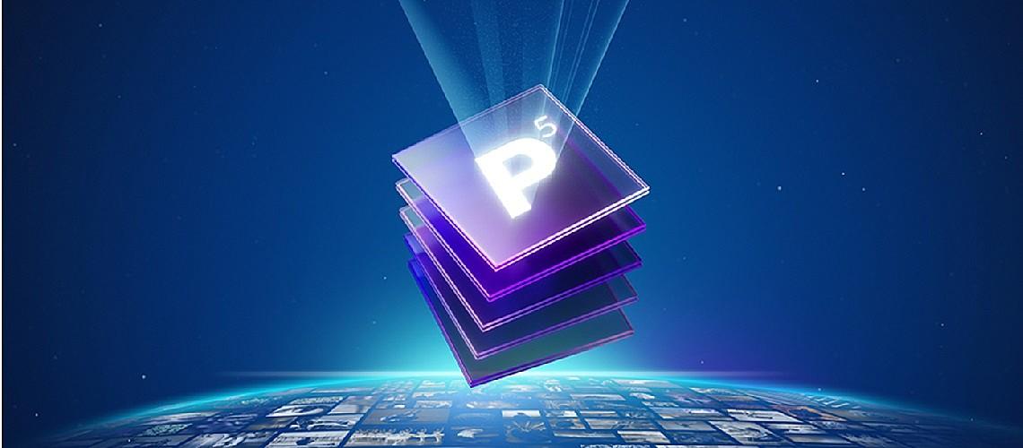 P5 procesor slika