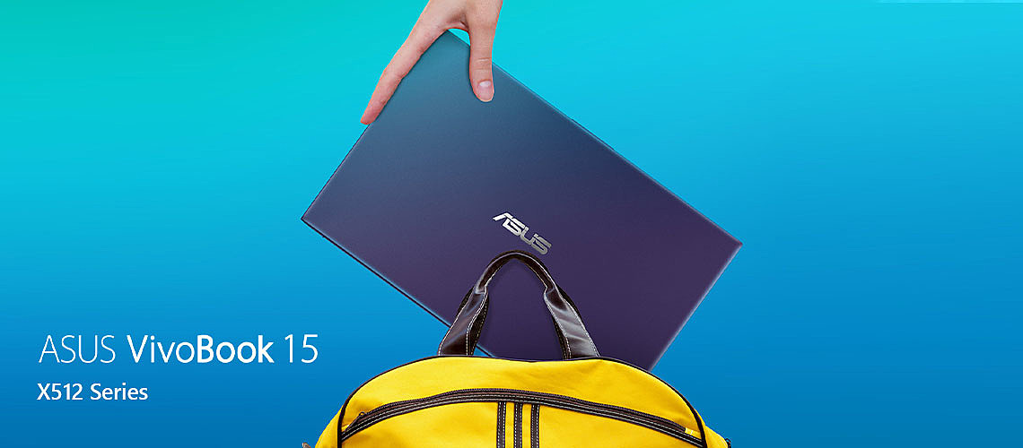 Asus VivoBook 15 X512 slika