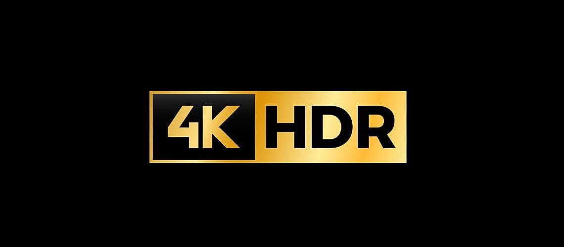 Sony HDR slika