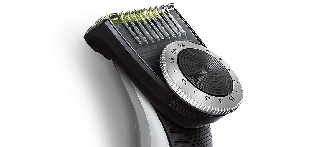 Podrezivanje i brijanje  slika