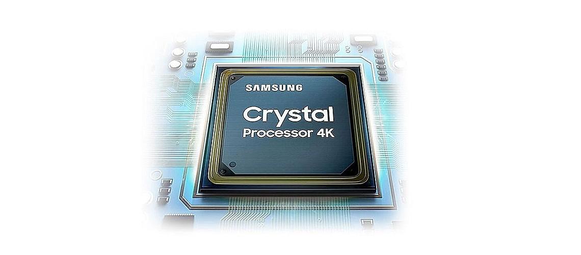 Crystal 4K processor slika