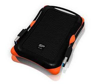 Prijenosni disk 1TB; Crni; USB 3.0