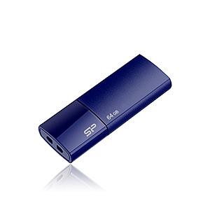 SILICON POWER UltimaU05 16GB Blue