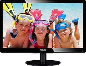 """Monitor 18.5""""; 1366x768; 5ms; IPS; LED"""