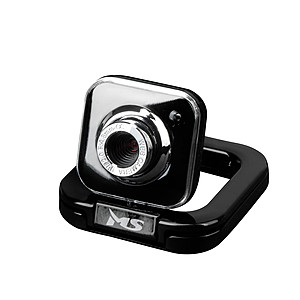 Web kamera MS 301; Crna