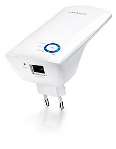 Wireless Range Extender; 300Mbps