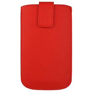 MAX MOBILE PLUTON XL crvena
