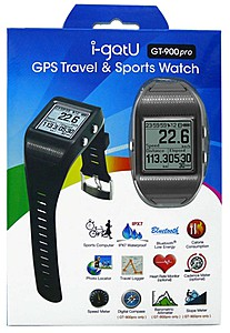 GPS Sportski sat