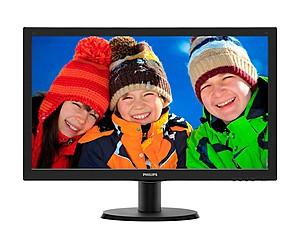 """Monitor 24""""; 1920×1080; 16:9; LED; 5ms"""