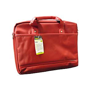 """Maxline Torba Za Laptop Red Do 16"""""""