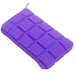 MM Croco Torbica Purple  Xxxl