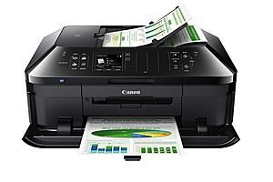 Pisač; Multifunkcijski; Fax