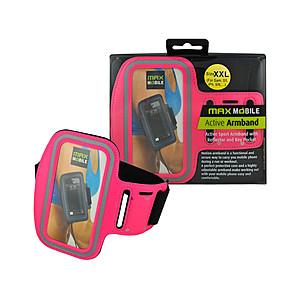 MM torbica za mobitel ArmBand XXL Pink -