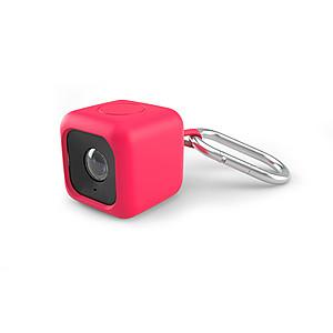 Cube nosač za privjesak crveni
