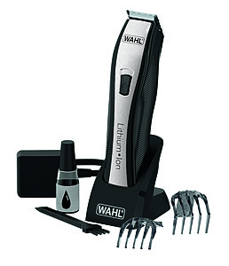 WAHL Lithium Ion Vario Trimmer
