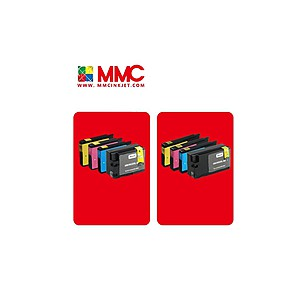 MMC GM-CPGI550XLBK