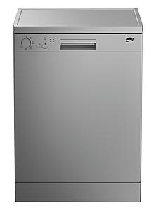 Perilica posuđa, 5 programa pranja, A+