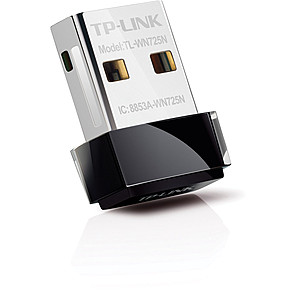 Mrežna kartica; USB; Nano