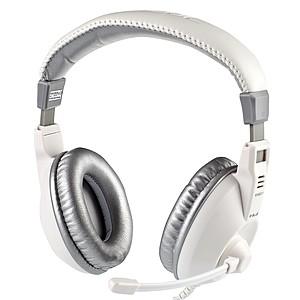 Slušalice s mikrofonom Conqueror l, bije