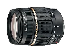 Objektiv AF 18-200mm, F/3.5-6.3, za Sony