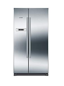 Hladnjak side by side A+,NoFrost, 573l