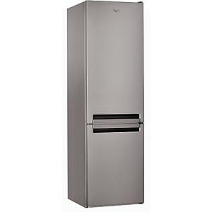 Hladnjak kombinirani, visine 201 cm,