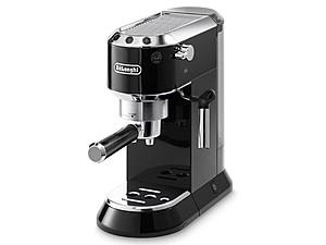 Aparat za kavu uskih dimenzija,15 ba