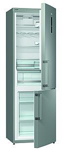 Hladnjak, kombinirani, A++, inox