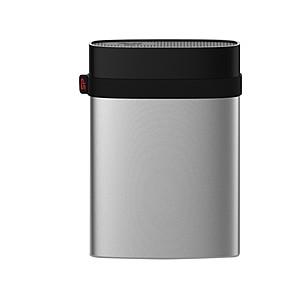 Prijenosni disk 500GB; A85; Metal; US
