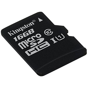 Memorijska kartica microSD 32GB + SD Ada