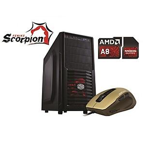 Računalo A8 7670; 8GB; R7