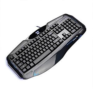 Tipkovnica; Cobra Black Gaming